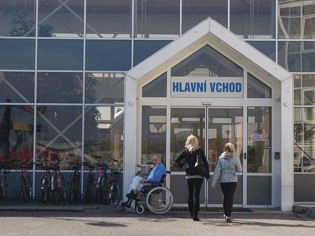 Prostějovská nemocnice