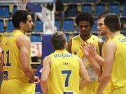 Basketbalisté Olomoucka
