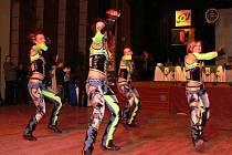 Taneční škola Hubený a její disco tance