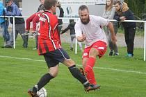 FC Kostelec na Hané - SK Protivanov 4:0