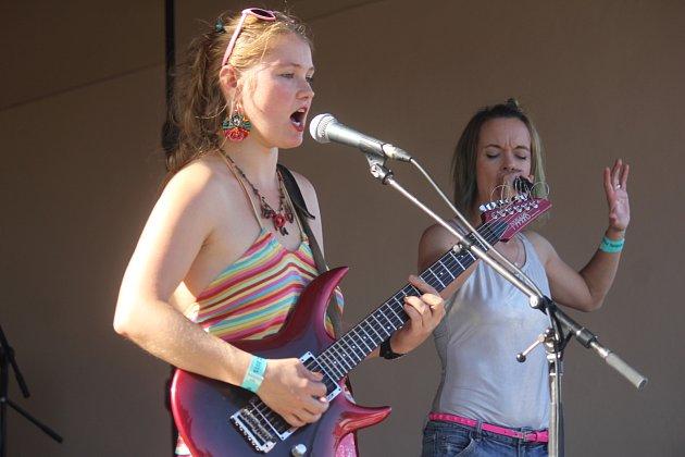 Nightwish, Pink, Motorhead. Revivalové kapely se představily v Mořicích na festivalu.