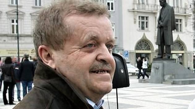 Petr Kousal (KDU-ČSL)