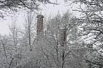 Sníh z ulic a chodníků na Prostějovsku mizí jen pozvolna