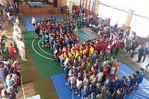 Velká cena města Borohrádek - 11.4.2015