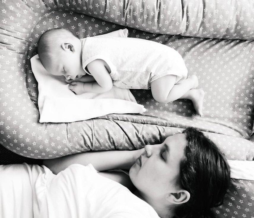 Nezbytný je pravidelný, kvalitní spánek.