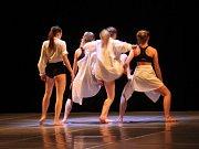 Národní dům roztančili tanečníci z celého kraje