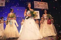 Ze soutěže Miss Olomouckého kraje. Ilustrační foto