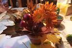 Květináč z listů aneb poslední letošní podzimní tvoření