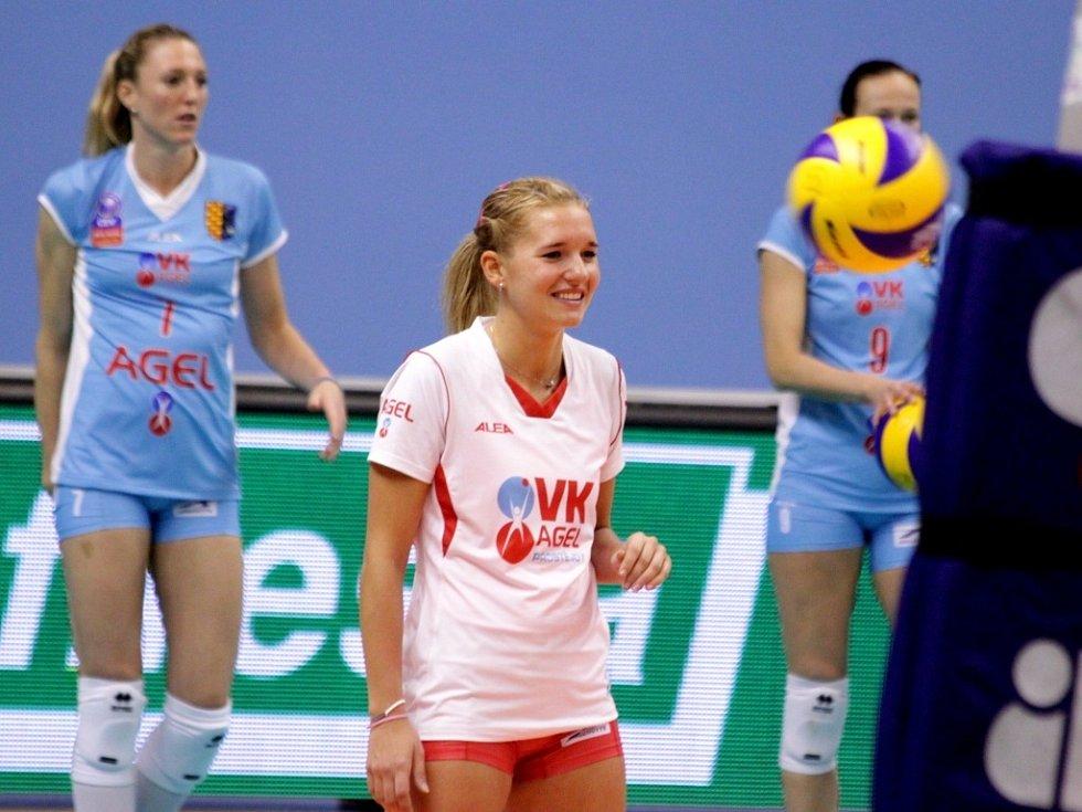 Julie Jášová