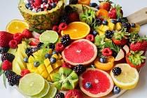 Konzumujte dostatek ovoce