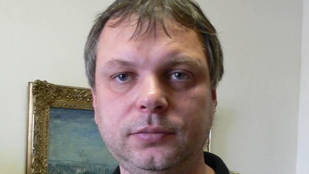 Miroslav Chytil