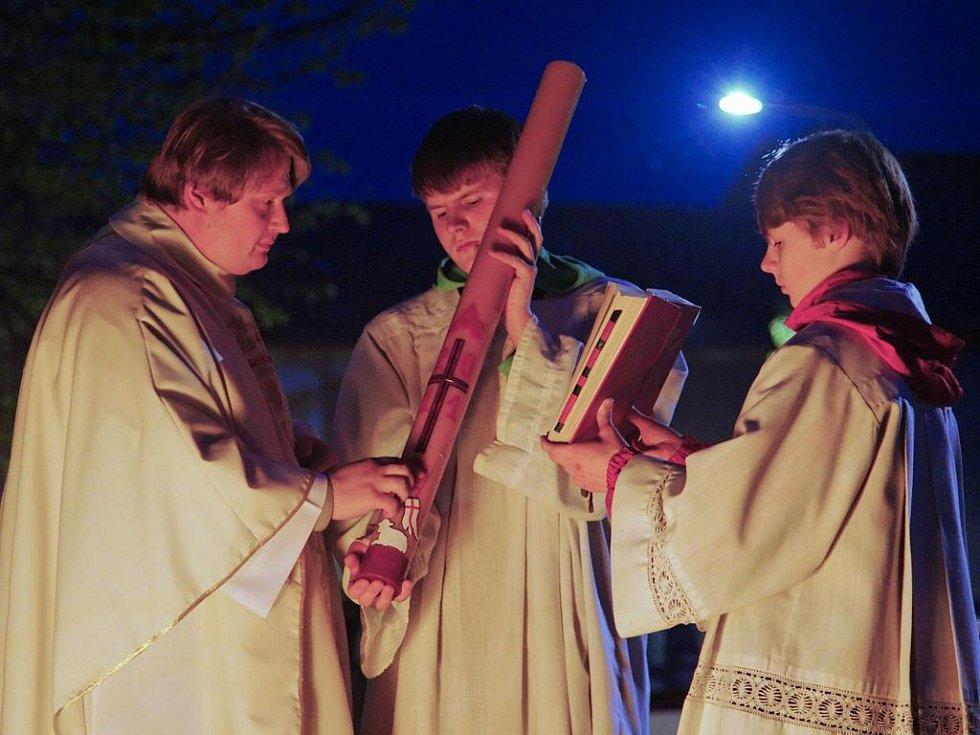 Velikonoce na Prostějovsku před 10 lety