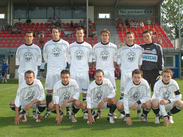 Fotbalistům Lipové svitla naděje na účast v MSFL.