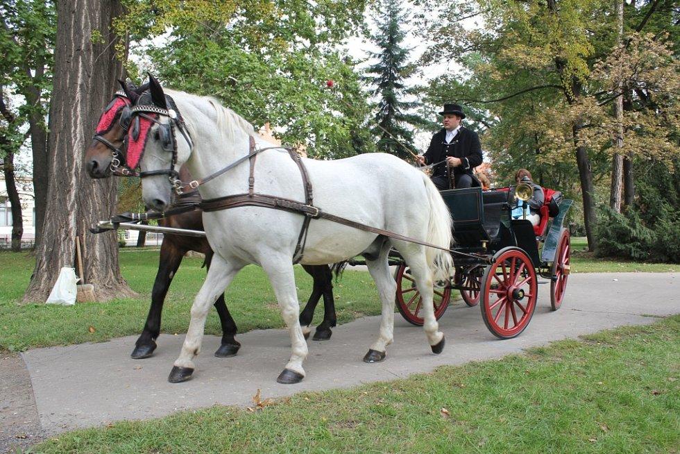 Prostějovské Hanácké slavnosti 2012