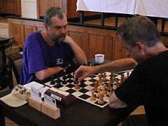 Šachový turnaj Wisconsin Cup v Prostějově