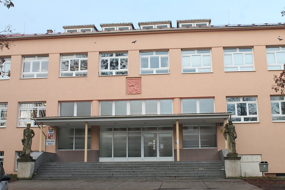 Škola ve Ptení uspěla ve sportovní soutěži.