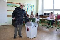 Volby v Prostějově