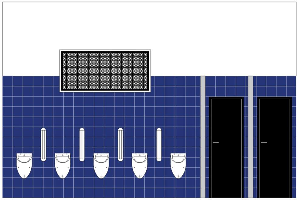 Rekonstrukce v prostějovském kině Metro 70 - 22. dubna 2021 - vizualizace