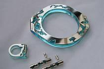 Kolekce šperků Inari