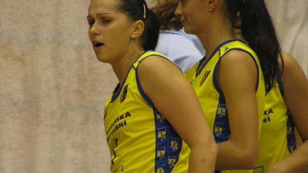 Daniela Gönciová