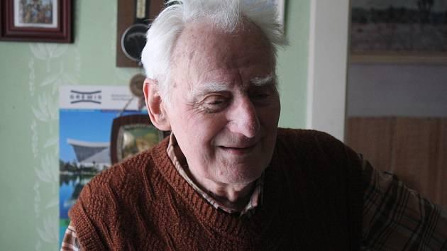 Zdeněk Nakládal se podělil o své zážitky z konce druhé světové války. Společně s plumlovským kronikářem pak zkusil zmapovat dění ve městě a v okolí během přelomu dubna a května 1945.