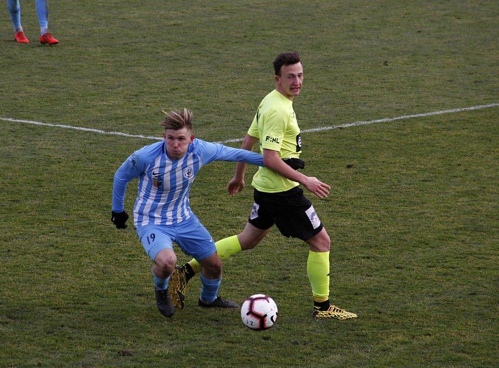 Milan Lutonský (vlevo)
