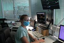 Čtyři moderní telemetry mají v prostějovské nemocnici.