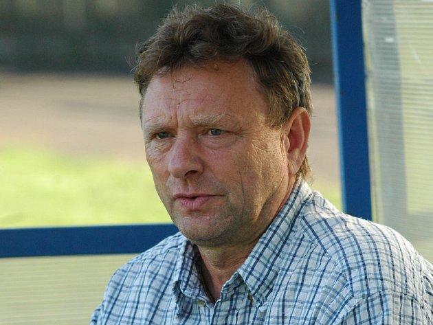 Karel Trnečka se vrací do 1. ligy.