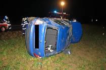 Nehoda u Nivy