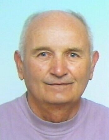 Pohřešovaný Jaroslav Trbušek