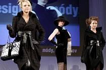 Soutěžní módní přehlídka Doteky módy, Prostějov