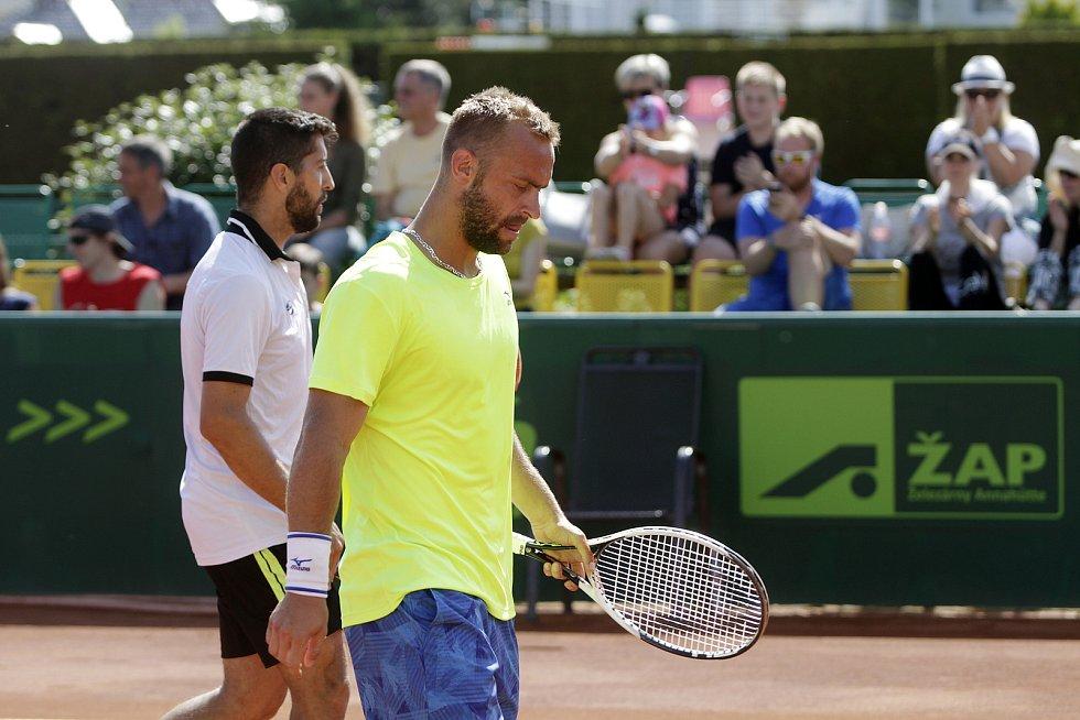 Czech Open - Roman Jebavý