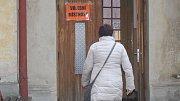 Druhé kolo prezidentských voleb v Kostelci na Hané