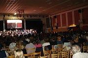 Němčický koncert k 100 výročí založení republiky