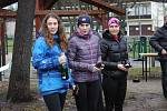 V Kolářových sadech proběhl čtyřicátý ročník silvestrovského běžeckého závodu