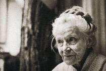 První dáma českého sochařství Hana Wichterlová