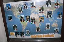 Strojaři z Hané míří do celého světa na tablu třídy M4Z