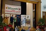 Tři stuhy v soutěži vesnice roku získaly obce z regionu.