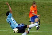 1. SK Prostějov - v oranžovém vs. Al Salmiya