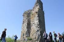 Ochránci přírody se vydali v sobotu hledat dávnověk do Otaslavic.