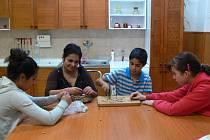 Na návštěvě v Dětském domově v Plumlově