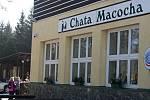 Propast Macocha její okolí - 20. února 2021