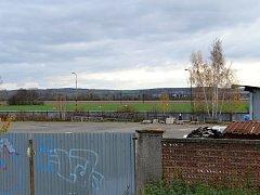 Továrna na likvidaci pneumatik v Němčicích nad Hanou v místní průmyslové zóně nakonec nevyroste.