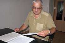 Josef Julínek