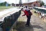 Klub chovatelů Moravského bílého hnědookého si připomíná 30. výročí od svého založení