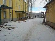 Pobočka prostějovského Sportcentra DDM na Vápenici