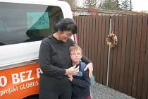 Díky podpoře NADACE AGEL mohou děti každý den snadno navštěvovat školu