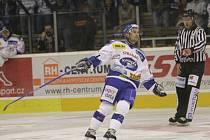 Hokejista Michal Černý