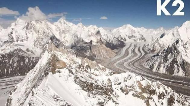 Přednáška Dalibora Carbola: K2 Paragliding Challenge
