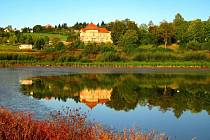 Plumlovská přehrada - 25.9.2012